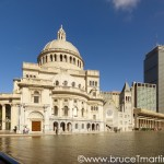 Christian Science Center, Boston, MA